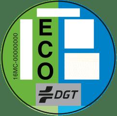 Etiqueta medioambiental Eco